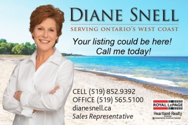 I have a list of Buyers looking for properties!